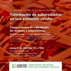 Valorización de subproductos en la gestión municipal