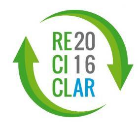 Reciclar 2016