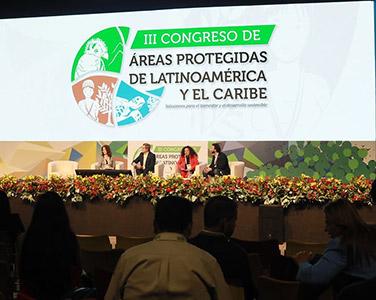 Congreso en Lima